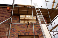 trusted extension quotes Mount Pleasant